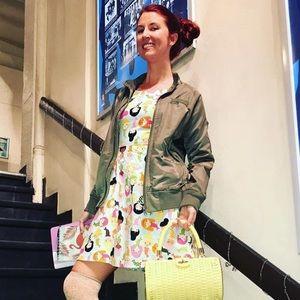 Dresses & Skirts - Retrolicious Mermaid Dress